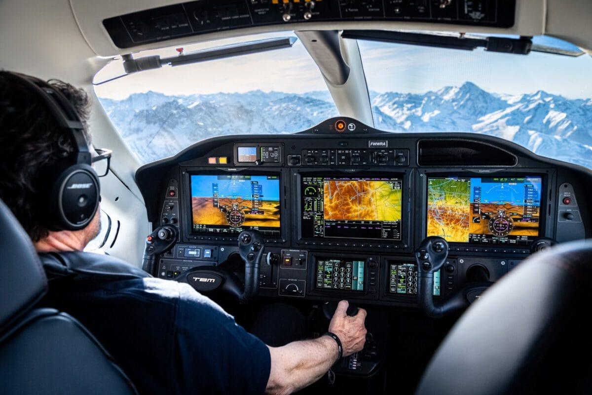 Pilotentraining (ATO)Vorschau